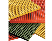 DURAGRATE® Panels - Courtesy Strongwell Corporation