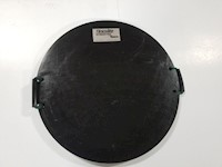 Round Outrigger Pad